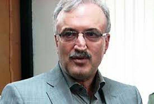 وزیر بهداشت از مدیر رادیو فرهنگ تقدیر کرد
