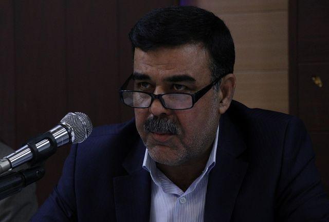 مسابقات فوتبال نونهالان استان کرمان برگزار میشود