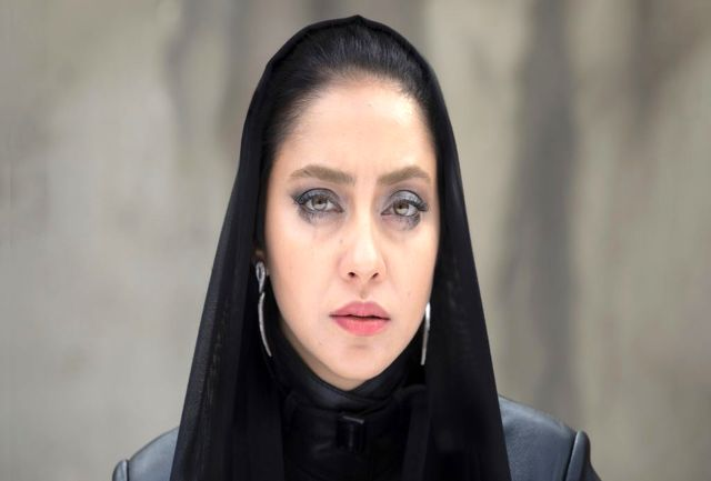 بهاره کیان افشار بازیگر بهرام رادان شد!