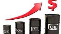 قیمت نفت خام امروز 23 شهریور 1400
