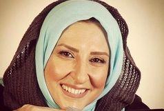 مرجانه گلچین: آرزو میکنم مردم ایران به آرامش و آسایش کامل برسند