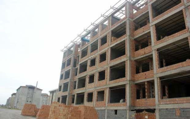 افتتاح حساب حدود 11هزار نفر از متقاضیان مسکن ملی در بانک مسکن