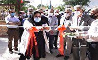 افتتاح مرکز خدمات جامع سلامت محقق در سمنان
