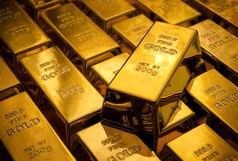 قیمت جهانی طلا امروز ۱۱ مرداد / اونس طلا به 1810 دلار و 54 سنت رسید