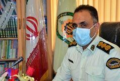 کلاهبردار حرفه ای برنامه دیوار در آزادشهر دستگیر شد