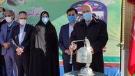 ساخت واکسن کرونای ایرانی نماد استقلال و آزادی جمهوری اسلامی در ابعاد مختلف کشوری مستقل است