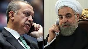 آمریکا درحال اعمال تحریم های ظالمانه علیه ملت ایران است