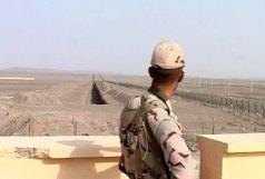 شهادت سرباز وظیفه در درگیری با اشرار مسلح