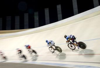 مسابقات لیگ دوچرخه سواری