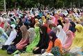 آداب و رسوم کشورهای مختلف در عید فطر