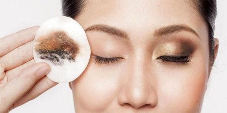 راهکار پاک کردن صحیح آرایش و جوان ماندن صورت