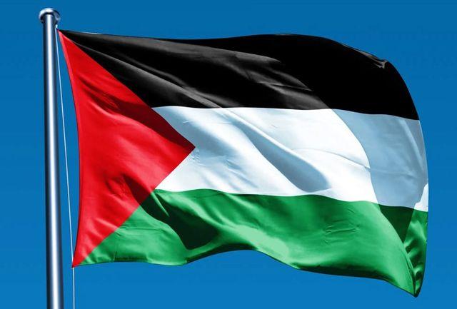 دفتر وفاداران فلسطین در بغداد باز شد