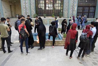 روز جهانی گردشگری و جهانگردی در کرمانشاه
