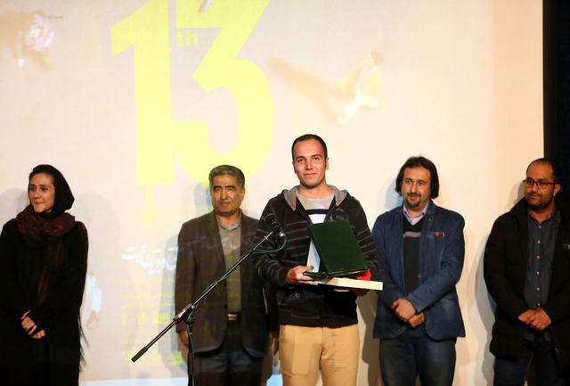 عکاس کردستانی نشان طلایی جشنواره عکس خبری دوربین نت را بدست آورد