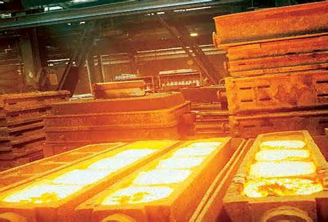 اختصاص 300 میلیارد ریال اعتبار به مجتمع صنعتی فولاد اسفراین