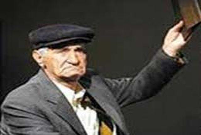 رضا خمسهای؛ خیمه شبباز ایرانی درگذشت