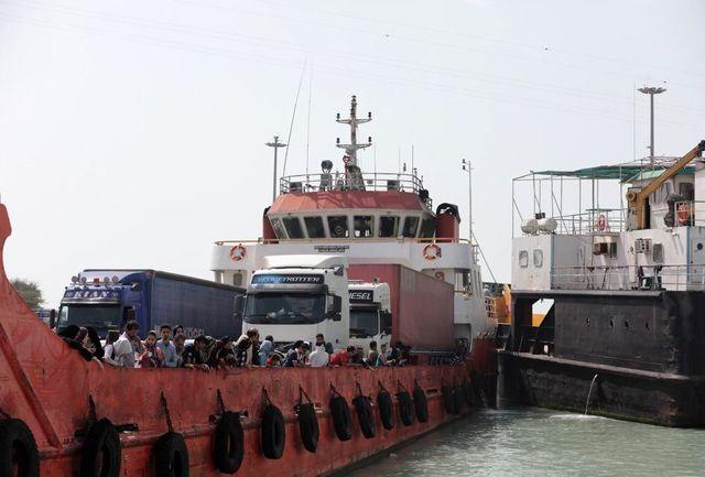 افزایش سفرها به جزیره قشم/ثبت بیش از دو میلیون و 200 هزار سفر طی سه ماه