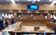 برگزاری نشست نواب رییس بانوان فدراسیونهای ورزشی