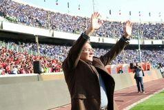 پیام معنادار برانکو درباره برنده دربی 90
