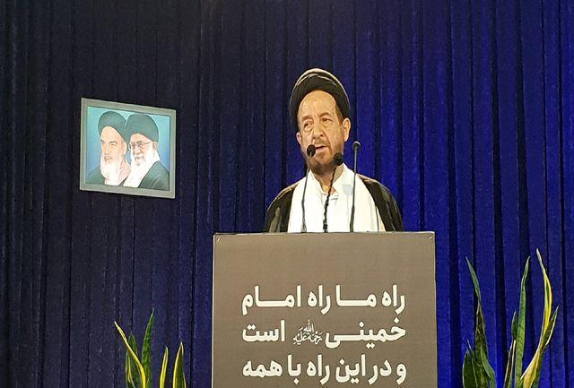 مقاومت، تهذیب و اسلام شناسی از ویژگی های بارز امام راحل بود