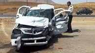 آمار سوانح رانندگی در سه جاده همدان افزایشی است