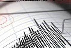 زلزله 3.8 ریشتری «نیک شهر» را لرزاند