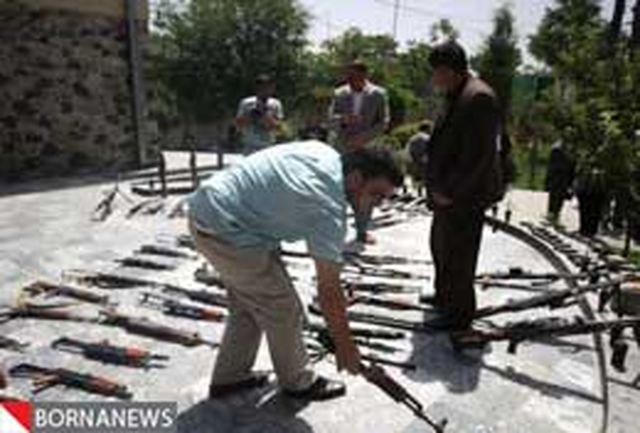 منع فعالیت 5 شرکت امنیتی در افغانستان