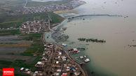 در کدام استان ها خطر سیلاب وجود دارد؟