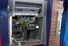 جزئیات سرقت دستگاه های خودپرداز  در تهران