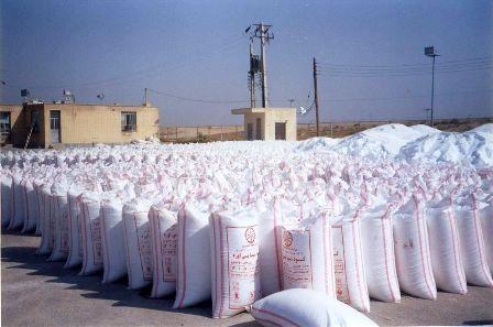 کشف 3 میلیارد و 500 میلیون ریال محموله کود شیمیایی قاچاق در کرمانشاه