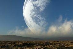 اگر ماه به زمین نزدیکتر شود چه اتفاقی میافتد؟