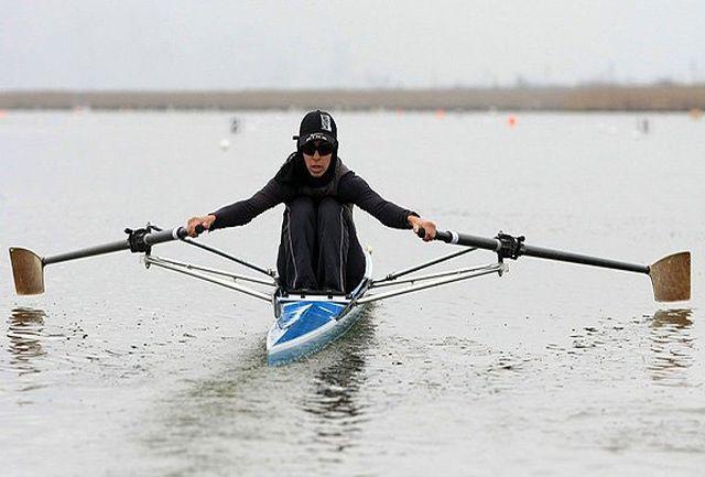 بهروزی راد: در بازیهای پارالمپیک انتظار بیشتری از خودم داشتم