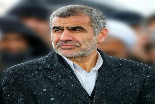 سفر نایب رئیس مجلس شورای اسلامی به ایلام