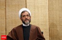 جمعی از شخصیتهای سیاسی به حجت الاسلام مازنی تسلیت گفتند