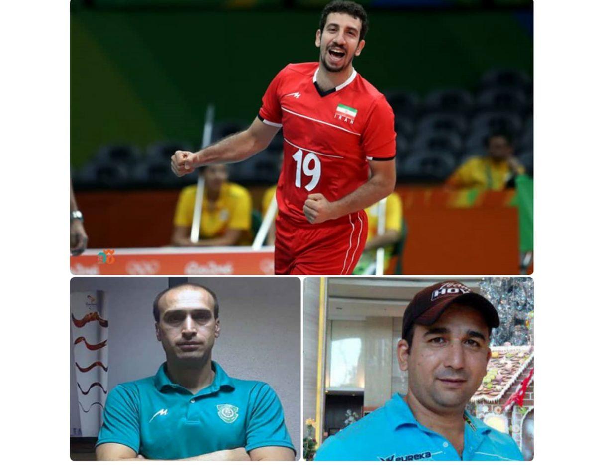 ورزشکاران المپیکی قزوین فردا بدرقه می شوند