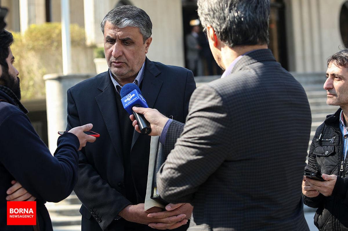 توضیحات وزیر راه و شهرسازی درباره افزایش قیمت خانه و اجاره بها
