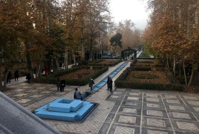 تهرانگردی کنیم؛ این هفته باغ فردوس