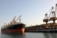 تخلیه و بارگیری کالا در بزرگترین بندر ایران به 55 میلیون تن رسید/صادرات غیرنفتی از مرز25 میلیون تن فراتر رفت