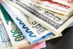 افزایش نرخ 33 ارز بانکی/ دلار 4251 تومان
