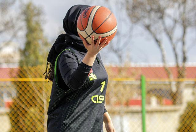 اعلام اسامی بازیکنان دعوت شده به سومین مرحله اردوی تیم ملی سه نفره زنان