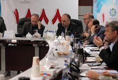 صدور 105 دستور برای رفع مشکلات عمرانی پایتختیها