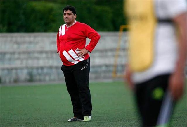 حمایت وزارت ورزش و جوانان از تیم ملی فوتبال در تاریخ بینظیر است