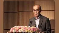 اعطای جایزه تاریخی و ادبی «افشار» به علیاشرف صادقی