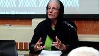 کرکس اثری از سودابه فضایلی به ایرانشهر می آید