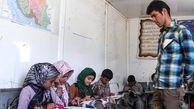 اعلام میزان حقوق سرباز معلمان