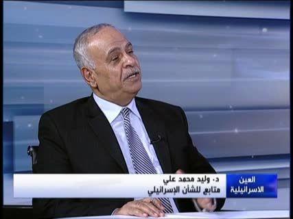 ترس اسرائیلی ها از لبنان