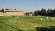 آغاز اردوی استعدادیابی تیم ملی فوتبال  زیر ۱۶ سال در ارومیه