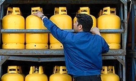 گاز مایع در کهگیلویه وبویراحمد بصورت الکترونیکی توزیع می شود