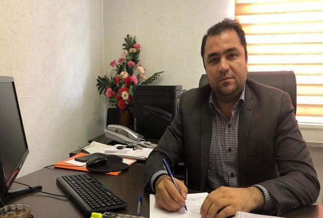 انضباط مالی در دستور کار دستگاه ورزش استان قرار دارد