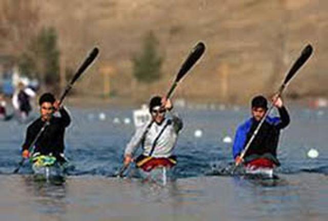 سه قایقران کرمانشاهی به اردوی تیم ملی دعوت شدند